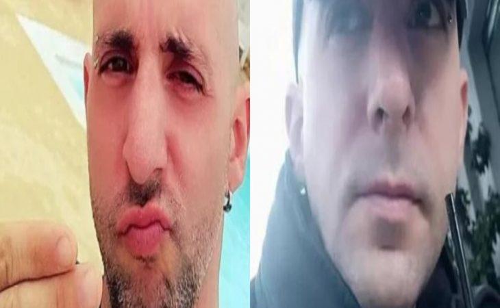 Δημήτρης Μπουγιούκος: Ο 39χρονος αστυνομικός που εξέδιδε και κρατούσε αιχμάλωτη την 19χρονη