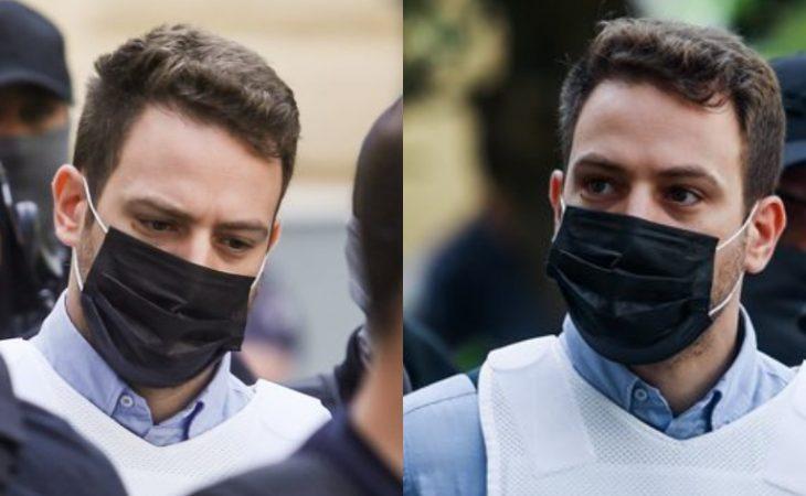 Γλυκά Νερά: Μίλησε ο 32χρονος πιλότος για τη μοιραία βραδιά της δολοφονίας της Καρολάιν! Σε αυτόν αποκάλυψε ο Αναγνωστόπουλος τι συνέβη