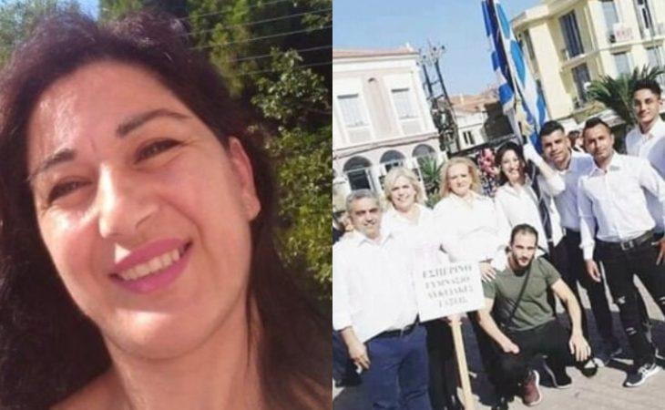 Φανή Ιντζιρτζή: Σκοτώθηκε ο 17χρονος γιος της ενώ φοιτούσε στο σχολείο δεύτερης ευκαιρίας. Μα τα κατάφερε!