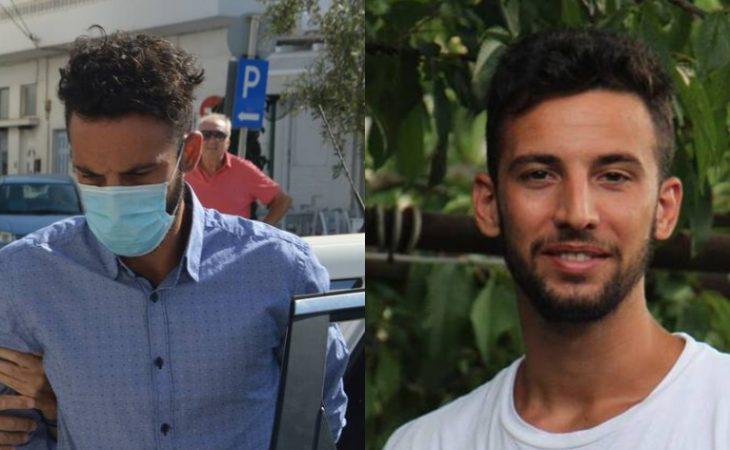 Φολέγανδρος: Απόπειρα αυτοκτονίας στο κελί του με σεντόνι από το δολοφόνο της Γαρυφαλλιάς