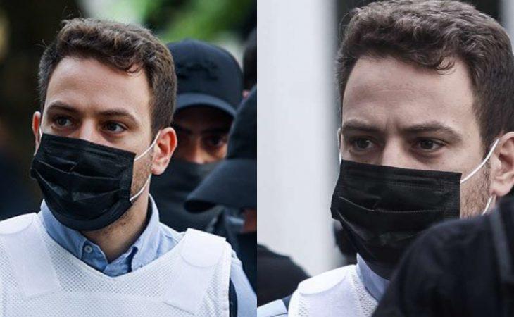 Γλυκά Νερά αποκάλυψη: Ποιους συνάντησε ο Αναγνωστόπουλος πριν δολοφονήσει την Καρολάιν