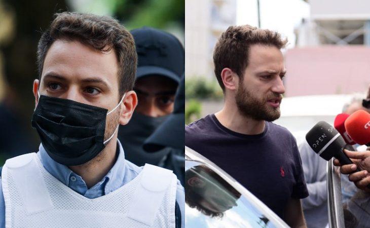 Μπάμπης Αναγνωστόπουλος: «Μπήκαν σπίτι και σκότωσαν την Καρολάιν επειδή χρώσταγα»