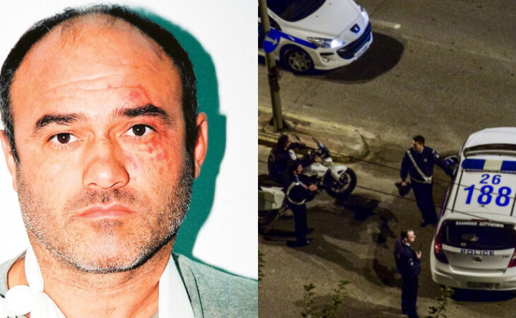Νίκος Παλαιοκώστας: Το λάθος που οδήγησε στη σύλληψή του 16 χρόνια μετά