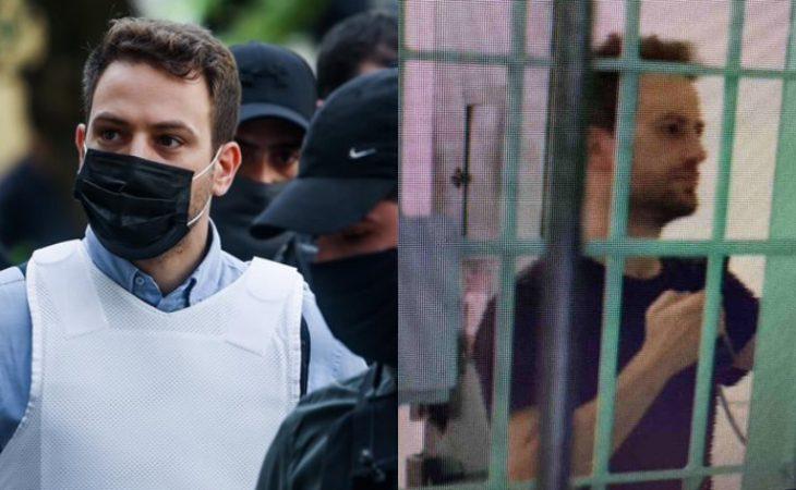 Μπάμπης Αναγνωστόπουλος: Παραδέχτηκε από τη φυλακή πως είναι μπλεγμένος σ' αυτό που γνωρίζουν όλοι