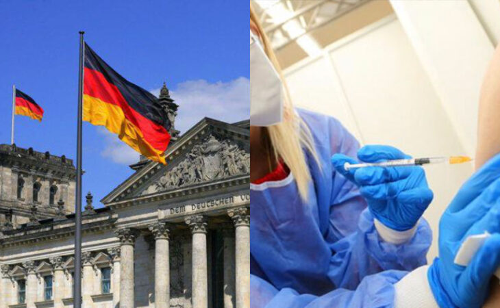 Γερμανία: Έρχεται δώρο 500 ευρώ για όσους εμβολιάζονται