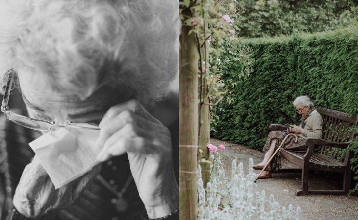 Γηροκομείο Κρήτης: Άπορη γιαγιά πέθανε μόνη και ξεχασμένη από τα παιδιά της