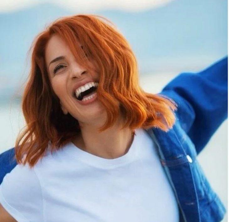 Διάσημες με καρέ μαλλί: 10 Ελλληνίδες που το τόλμησαν