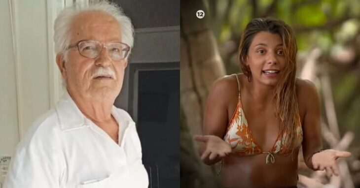 Παππούς του Κατσούλη: Υποστηρίζει δημοσίως την Μαριαλένα