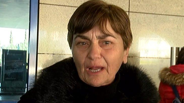 Μητέρας Ελένης Τοπαλούδη: Έγινε έξαλλη στην εκπομπή της Τσολάκη, πέταξε το ακουστικό και έφυγε