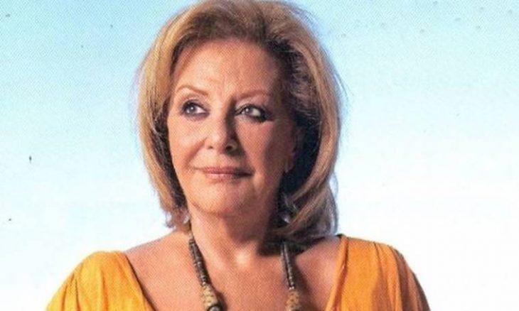 Γκέλυ Μαυροπούλου: Μυστήριο με την διαθήκη της ηθοποιού