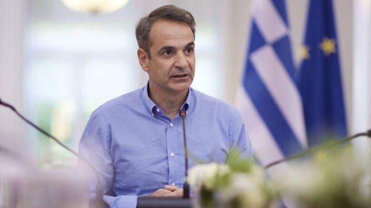 Κυριάκος Μητσοτάκης: «Δεν θα ξανακλείσει ολικά η χώρα»