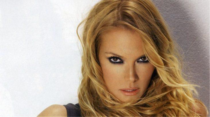 Διάσημες Ελληνίδες μοντέλα: 8 γυναίκες που παραμένουν όμορφες όπως τότε