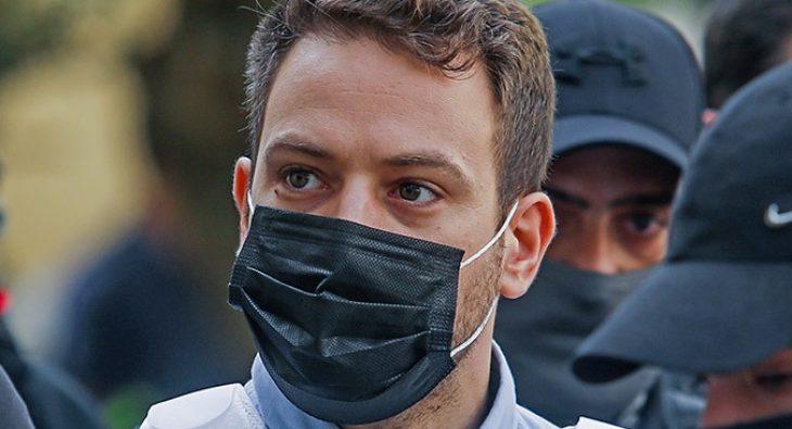 Φυλακές Κορυδαλλού: Ο ιερέας με το βιτριόλι εξομολόγησε τον δολοφόνο της Καρολάιν