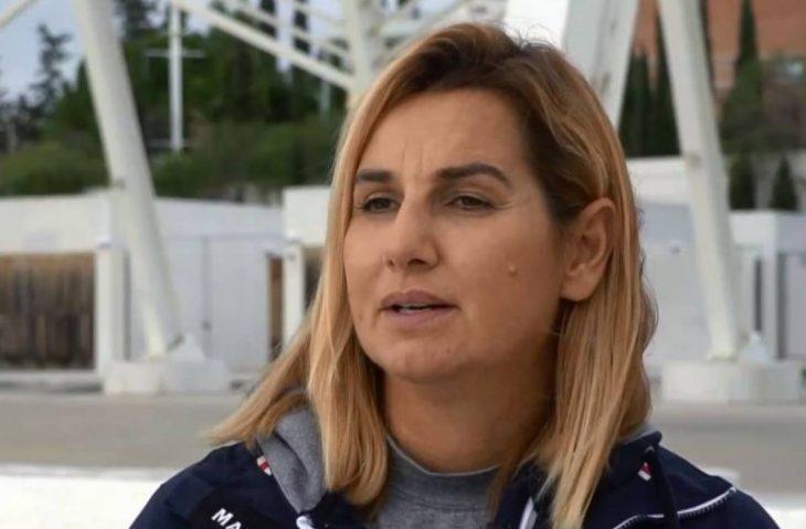 Σοφία Μπεκατώρου: «Μου επιτέθηκε σεξουαλικά στα 16 μου γνωστός Ολυμπιονίκης»