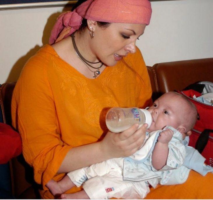 Νένα Χρονοπούλου: Η αναπηρία του γιου της και η δολοφονία του άντρα της