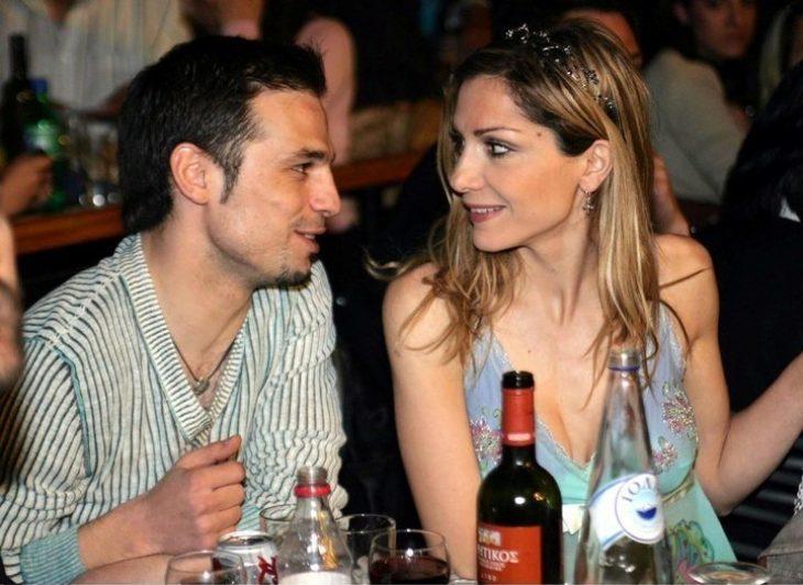Βανδή - Νικολαίδης χωρισμός: Δάκρυσε το Twitter για την είδηση που «τάραξε» τα νερά της ελληνικής σόουμπιζ