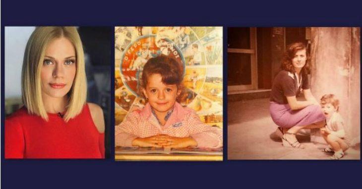 Έλληνες διάσημοι σε παιδική ηλικία: Πως ήταν 10 αγαπημένοι διάσημοι