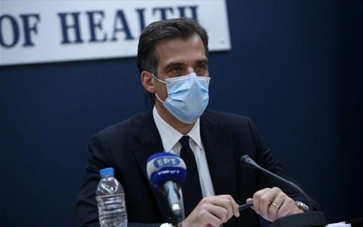 Αρκουμανέας: «Έχουμε πλέον μια πανδημία των ανεμβολίαστων»