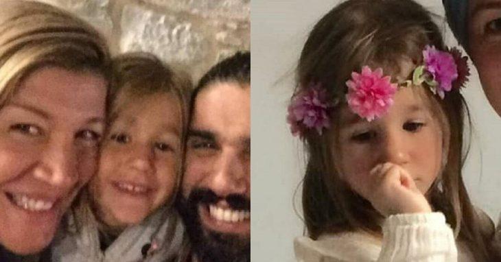 """Πατέρας της 7χρονης Αναστασίας: """"Το πνεύμα της όμως δεν νικιέται"""""""