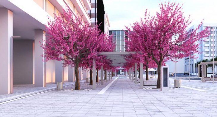 Κέντρο της Αθήνας: Έτσι θα είναι η νέα Πλατεία Συντάγματος