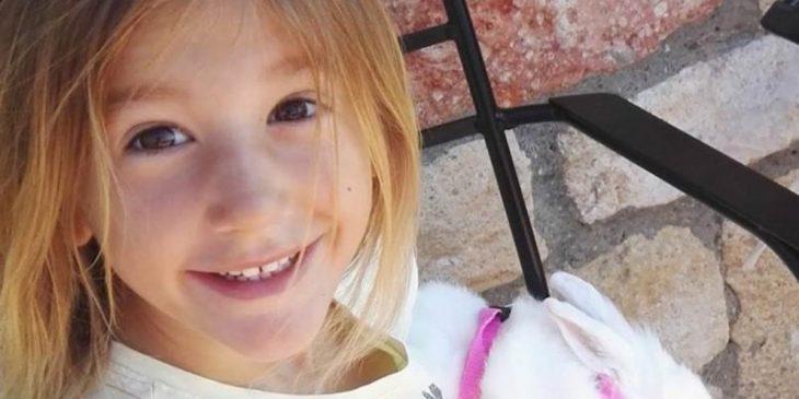 Μικρή Αναστασία: Έχασε τη μάχη για τη ζωή της