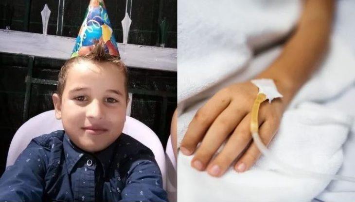 8χρονος Διονύσης: Ο θείος του ήταν τελικά ο οδηγός που τον χτύπησε και τον εγκατέλειψε