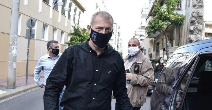 Γιάννης Μώραλης: Στέλνει το δικό του μήνυμα για τους εμβολιασμούς