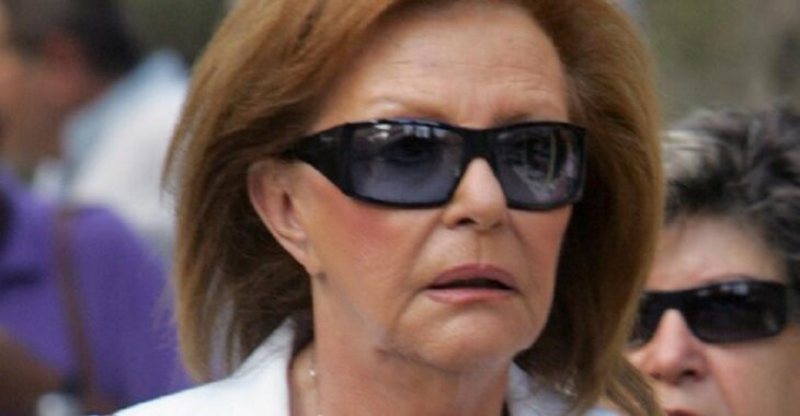 Γκέλυ Μαυροπούλου: Δεν μπορεί να ταφεί λόγω της νομοθεσίας