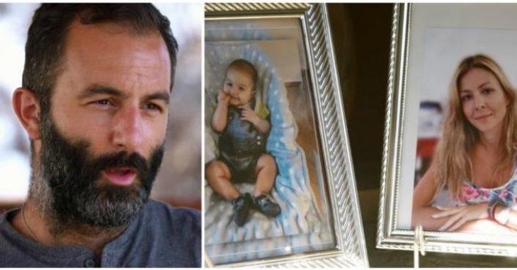 Μάτι: Ο πυροσβέστης που έχασε σύζυγο και παιδί σπάει τη σιωπή του