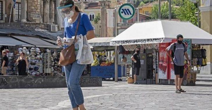Ανεμβολίαστοι: Ξεπερνούν τα τρία εκατομμύρια οι ενήλικες Έλληνες που δεν έχουν εμβολιαστεί