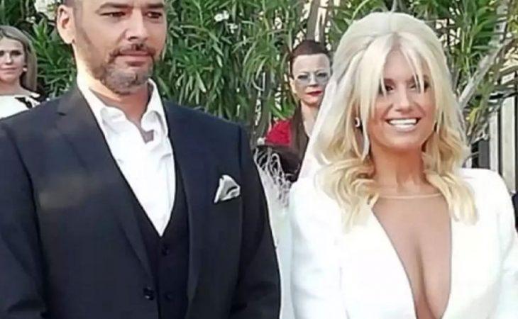 Γιώργος Καρτελιάς: Παντρεύτηκε την εκλεκτή της καρδιάς του ο νέος παρουσιαστής του Star