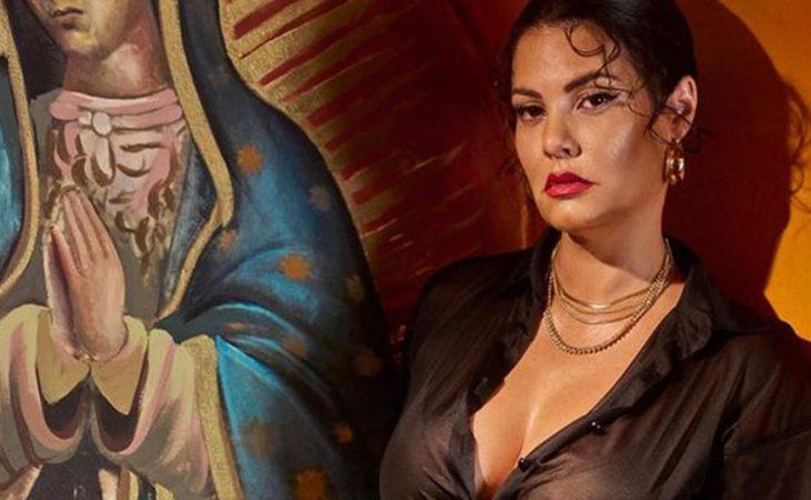 Μαρία Κορινθίου: Άγριο κράξιμο - «Λίγος σεβασμός κυρία μου»