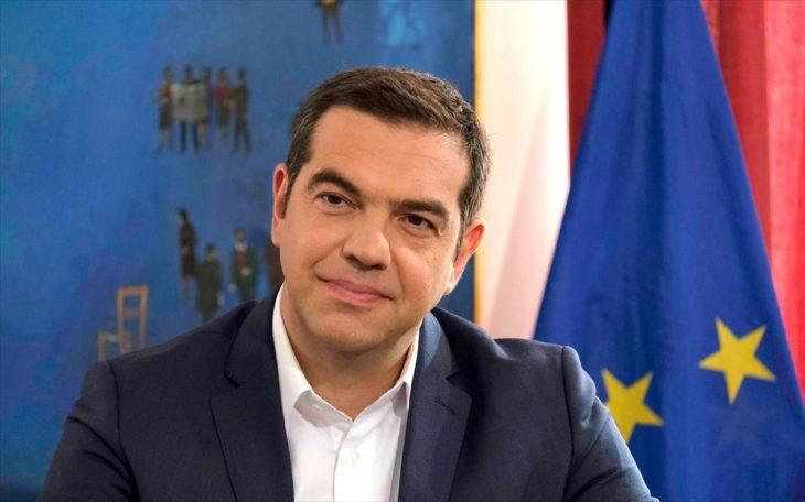 Αλέξης Τσίπρας: Όταν γίνουν εκλογές θα νικήσουμε