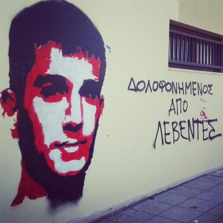 Βαγγέλης Γιακουμάκης: Το ποστ της Έλενας Ακρίτα