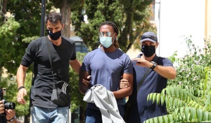 Ρούμπεν Σεμέδο: Αναμένεται να οδηγηθεί στον εισαγγελέα