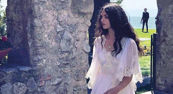 Μόνικα Μπελούτσι: Η μεγάλη της κόρη έγινε 16 ετών