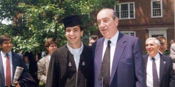 Κωνσταντίνος Μητσοτάκης: Βίντεο από όταν επισκεπτόταν στο Χάρβαρντ τον Κυριάκο