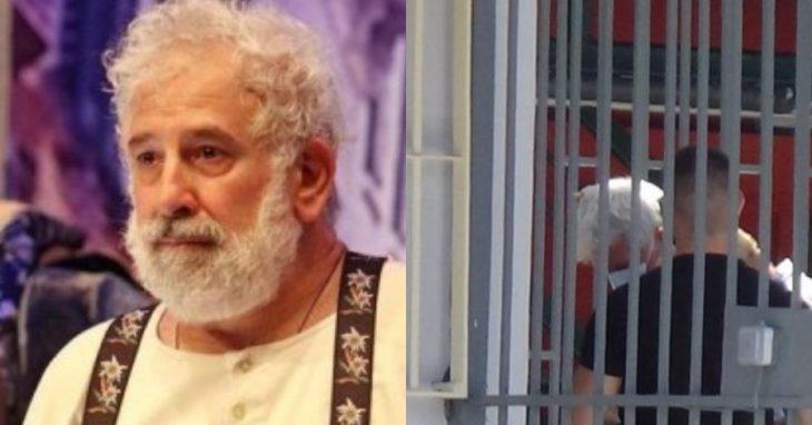 Πέτρος Φιλιππίδης: Θα πάρει τον δρόμο για τον θάλαμο μαζί με τουλάχιστον 20 συγκρατούμενους