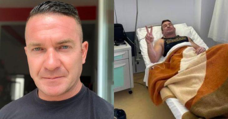 Γιώργος Αναγνωστάκος: Κατέρρευσε λόγω διαδικτυακού μπούλινγκ ο viral Πυραγός από τη Χαλκιδική