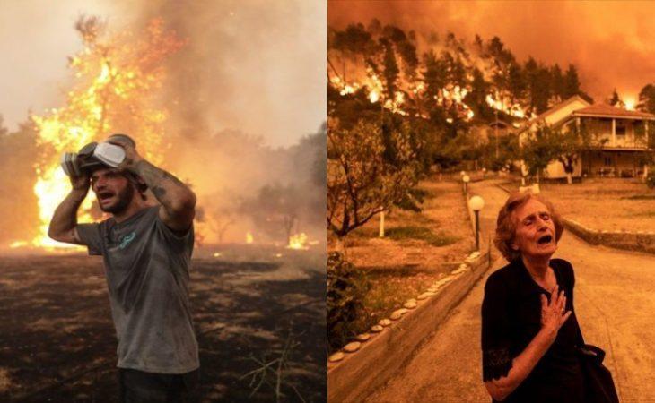 Ομογενείς της Αυστραλίας: Συγκέντρωσαν 500.000 δολάρια για τους πυρόπληκτους