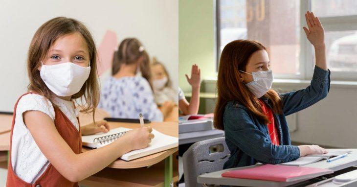 Άνοιγμα σχολείων: Τα νέα 10 απαραίτητα μέτρα για να μείνουν ανοιχτά
