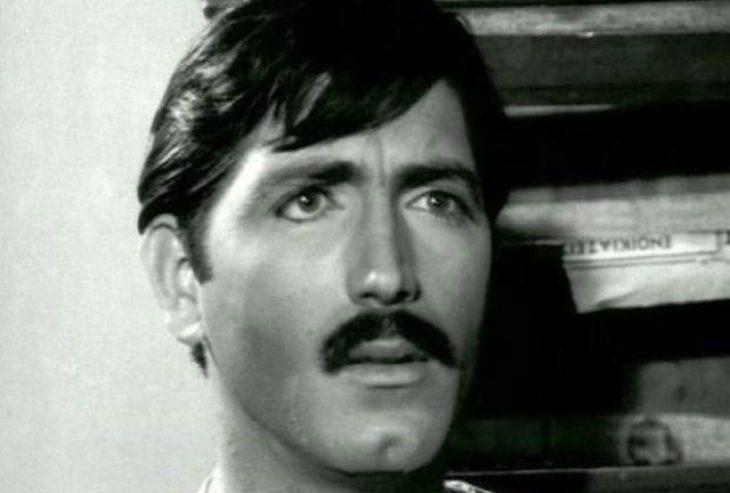 Ανέστης Βλάχος: Πέθανε ο αγαπημένος ηθοποιός