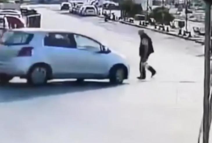 Λιμάνι Αλεξανδρούπολης: Τροχαίο ατύχημα! Πεζός παρασύρθηκε από όχημα
