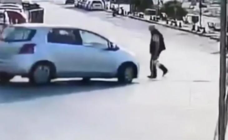 Λιμάνι Αλεξανδρούπολης: Αυτοκίνητο παρέσυρε πεζό