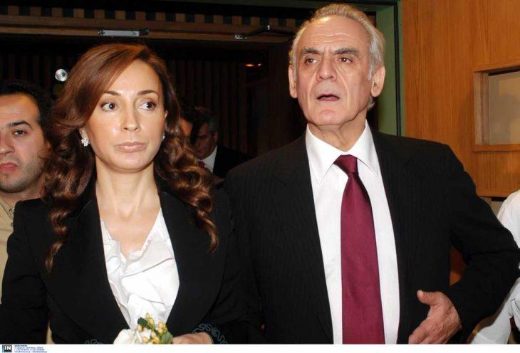 Άκης Τζοχατζόπουλος: Πέθανε ο γνωστός πολιτικός