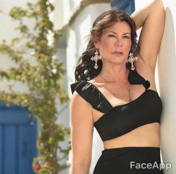 Έτσι θα είναι 10 αγαπημένοι διάσημοι Έλληνες όταν γεράσουν