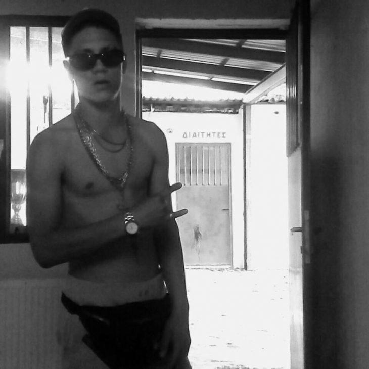 Σέρρες: Ο 22χρονος που σκότωσε τον 20χρονο φίλο του στην πλατεία του χωριού και ανέβασε στόρυ με το μαχαίρι