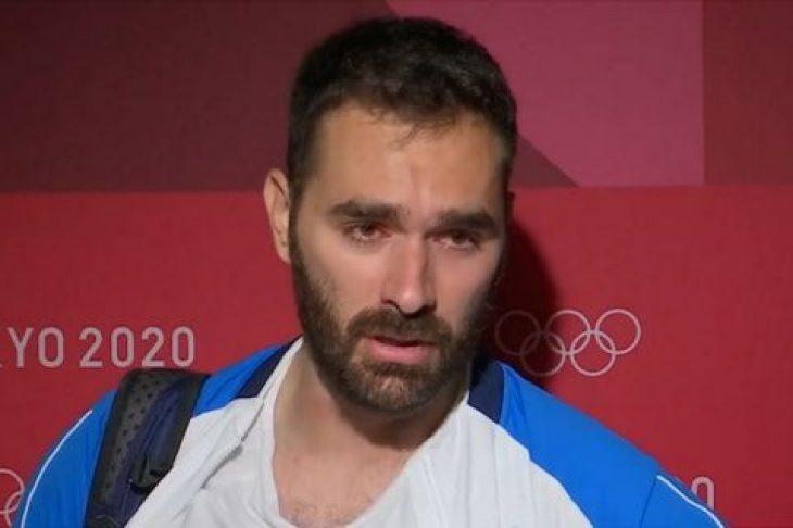 Θοδωρής Ιακωβίδης: Χορηγοί επικοινώνησαν μαζί του