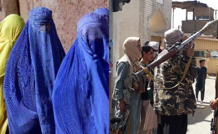 Ταλιμπάν: Οι 8 κανόνες τους για τις γυναίκες - Κάθε παραβίαση τιμωρείται με θάνατο