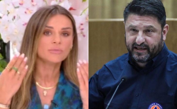 Ελένη Τσολάκη: «Είναι ντροπή, έχουμε ξεχάσει να βάζουμε όρια»